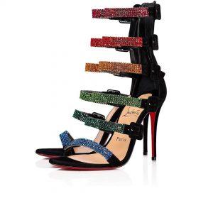 pantofi cu toc trendy